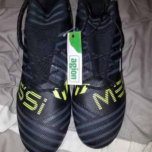 Adidas Nemesis Messi 17+ 360 Agility Soccer cleats